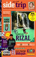 Dumaguete 'Must Experience' Article on SideTrip Magazine