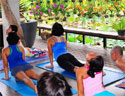 108 Sun Salutations for Typhoon Yolanda Victims