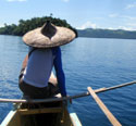 Island Hopping Adventures in Tagana-an, Surigao del Norte