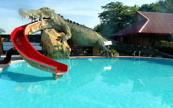 Jienos Garden Beach Resort