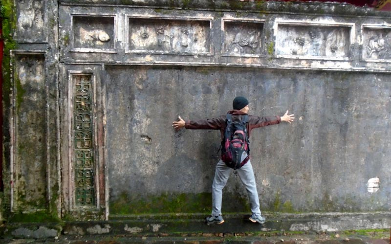 Exploring The Imperial City Of Hue  Vietnam