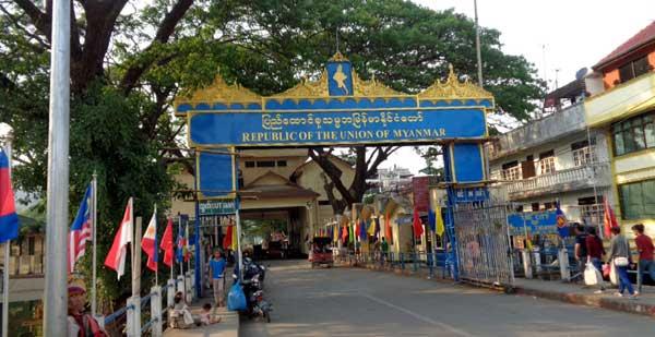 Image result for mae sai thailand