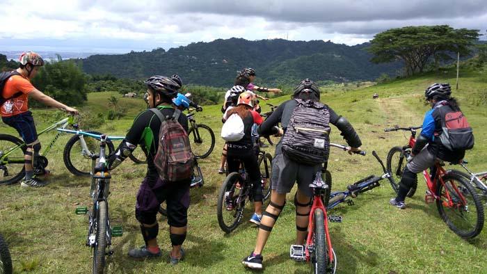 6db439f3bcc Downhill Riding with Cebu MTB Adventure