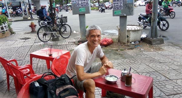 20 Days in Ho Chi Minh City