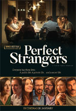 Movie Review: Perfect Strangers (2016)