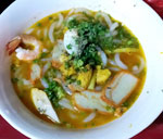 Banh Canh Cua Obsession