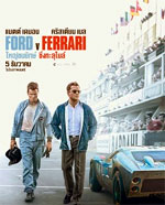 Movie Review: Ford vs Ferrari