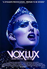 Movie Review: Vox Lux (2018)