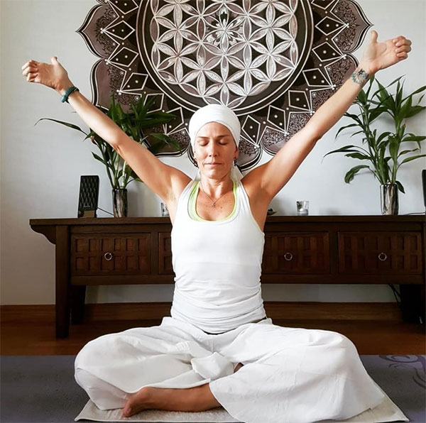 Kundalini and Vinyasa Yoga with Nicola Symons