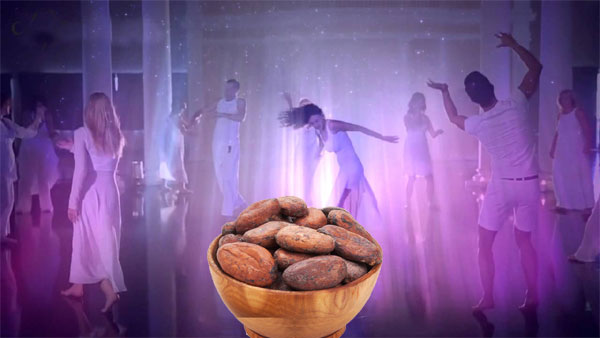 Sacred Cacao - Chakra Dance Journey