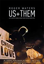 Movie Review: Roger Waters - Us + Them (2019)