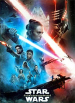 Movie Review: Star Wars: Episode IX - The Rise of Skywalker (2019)
