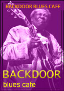 BackDoor Blues Bar