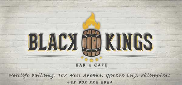 Black Kings Bar music bar