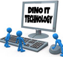 Dino IT Technology, Singapore