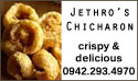 crispy and delicious Cebu chicharon