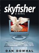 Skyfisher by Dan Dowhal
