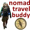 Nomad Travel Buddy